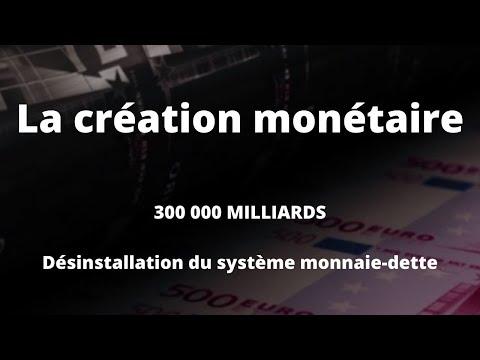 03 - La création monétaire