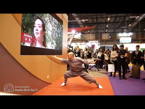Shaolin Hu Quan