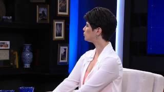 Ney Matogrosso - Mariana Godoy recebe Ney Matogrosso e Tiago Iorc