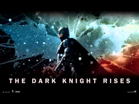 Wayne Manor (Unreleased Theme Suite) - The Dark Knight Rises (Hans Zimmer) 1/2