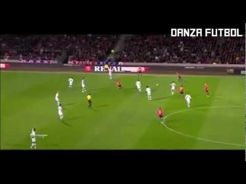 Eden Hazard ● Turn Up The Music ● 2012 [HD 1080p]