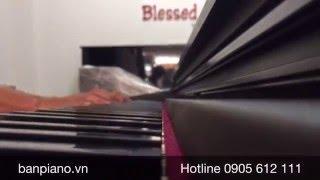 Đàn Piano Roland HP-230 | Song: Khát khao dòng nước | Blessed Music | 0905 612 111 - Thiện Phục