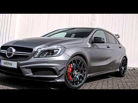 2016 mercedes benz a45 amg price youtube for Mercedes benz amg price