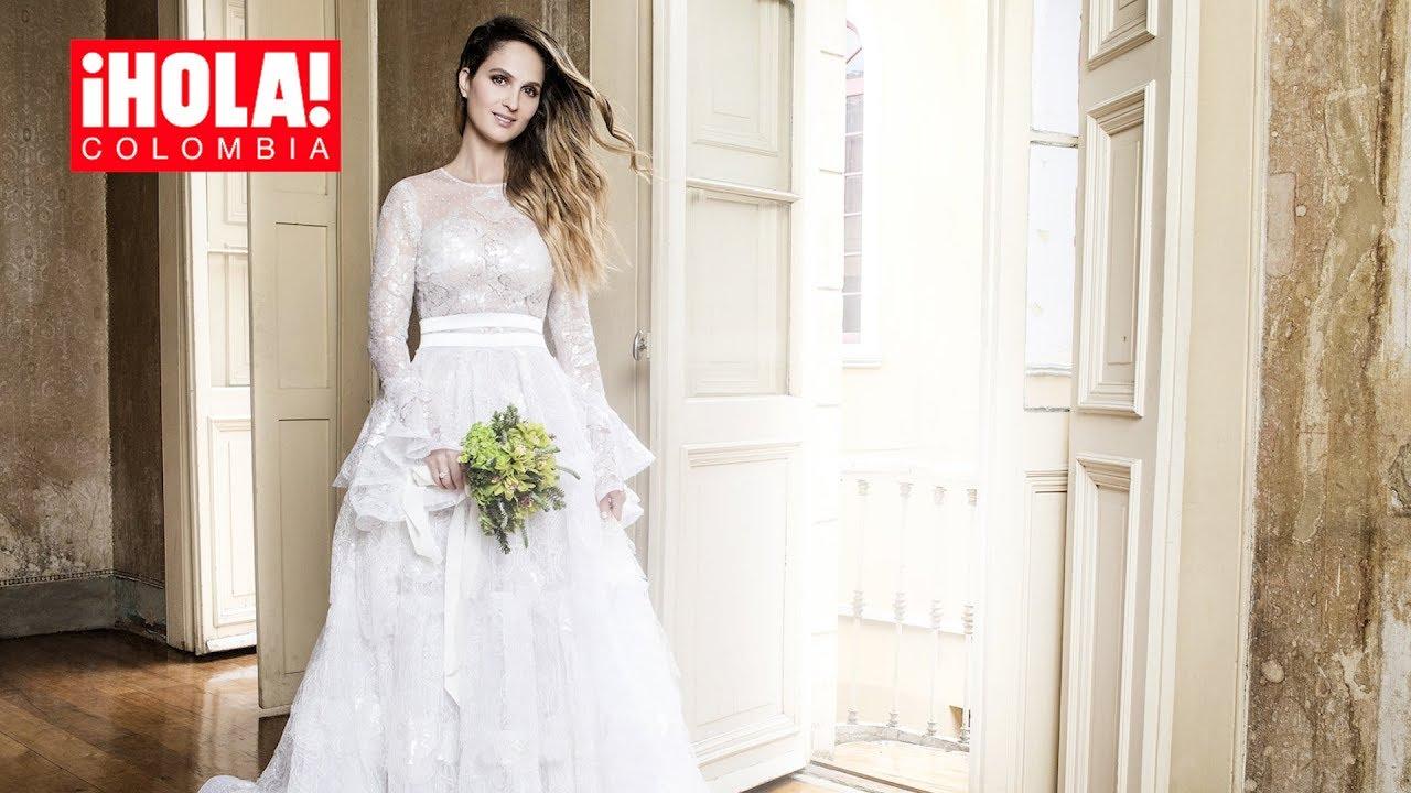 Vestidos de novia en ibague colombia