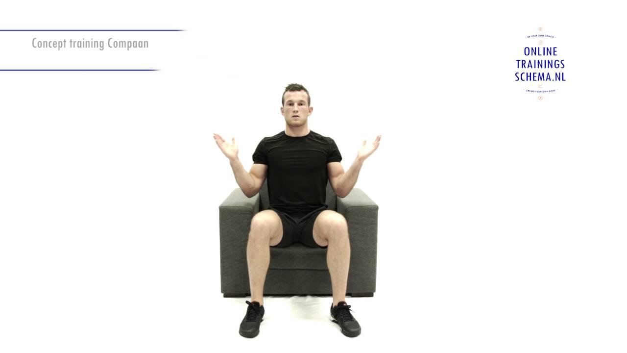 Beste Functionele training voor ouderen - YouTube YJ-57