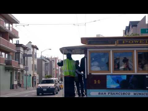 "PHOTO GALLERY (Travel Photography # 1) : ""San Francisco, California. USA."""