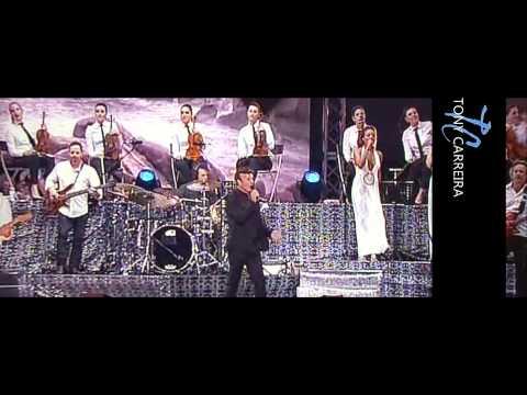 TONY CARREIRA - MEGA PIC-NIC - Terreiro do Paço - 2013