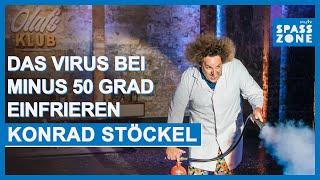 "Konrad Stöckel: ""Im Katastrophenfall dem grünen Pfeil folgen …"""