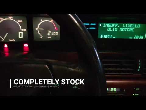 Lancia Dedra 2000 Turbo Integrale - FOR SALE