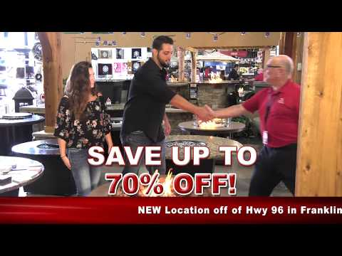 Family Leisure Of Nashville's GRAND OPENING SALE | 2018