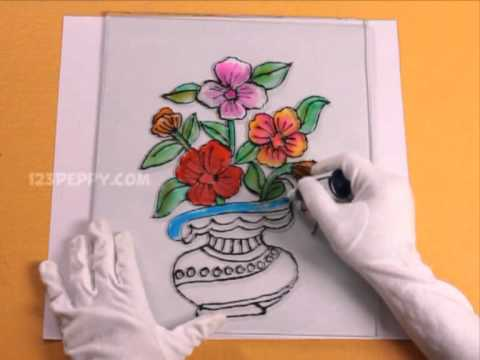 Flower Vase Youtube