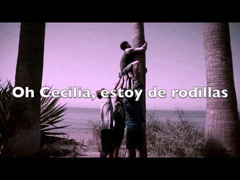Oh Cecilia - The Vamps ft Shawn Mendes (Subtitulada en español)