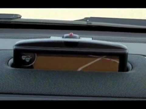 Volvo Bluetooth and Nav Upgrade