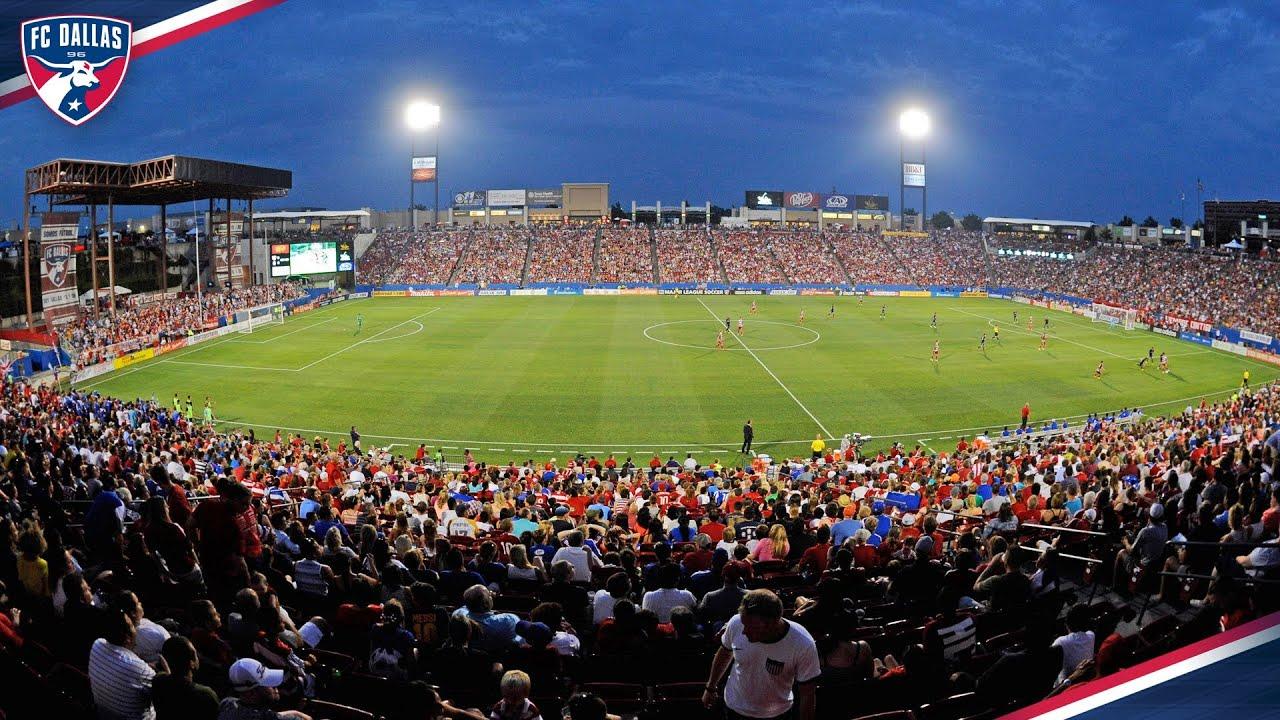 Stadium Naming Rights Sponsor Announcement Youtube