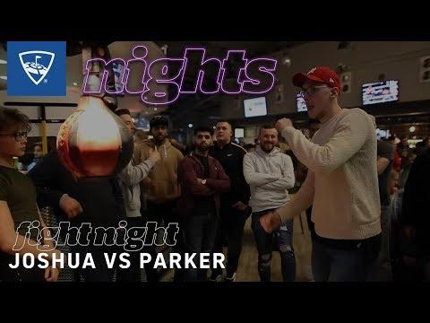 Topgolf Nights: Fight Night