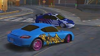 Най-добрата кола до сега!! - NFS Most Wanted #8