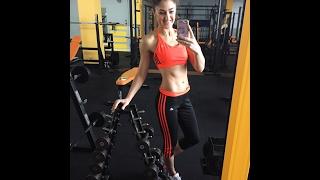 КроссФит | CrossFit для девушек. Как похудеть после родов?