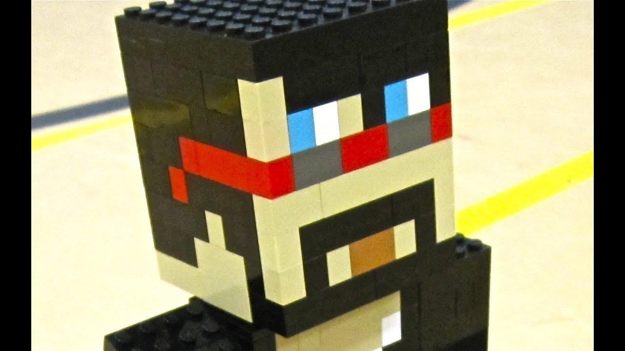 Captainsparklez Skin Face | www.pixshark.com - Images ...