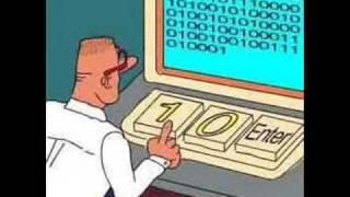Informatiker-Song