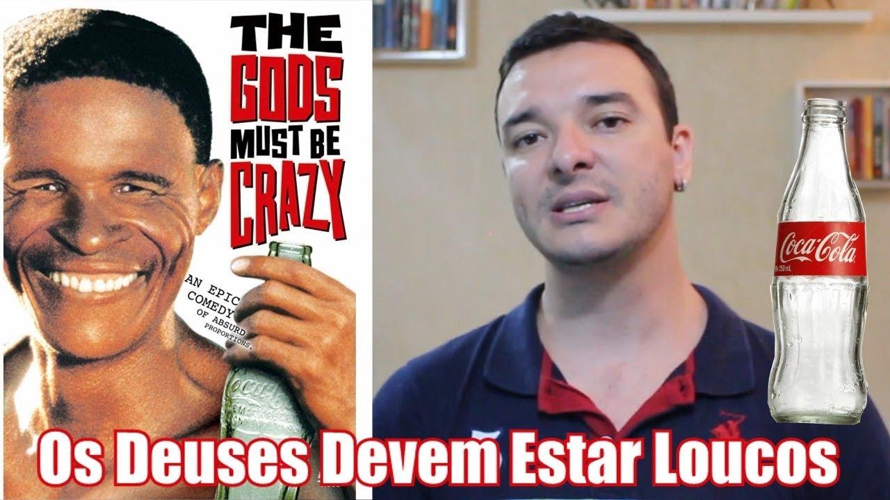 DEUSES DEVEM OS 4 BAIXAR GRATIS ESTAR LOUCOS FILME DUBLADO