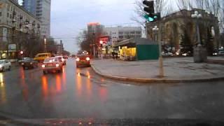 видео Надо ли пропускать маршрутки (автобус) отъезжающие от остановки