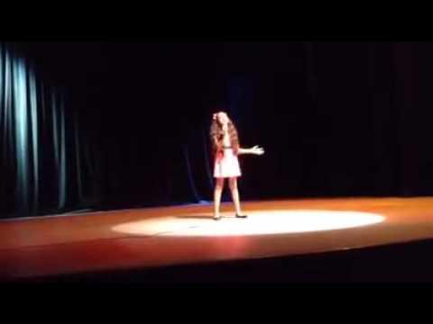 "Ana María Loaiza-""AHORA TU"" (Malu)"