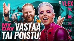 VASTAA TAI POISTU! - YLEXPOP MYDAY 2019