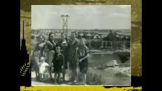 Уроки истории. Неизвестное рядом. Днепропетровск.Парк Шевченко 20 век