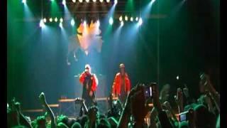 Club Dogo - Droga rap @Alcatraz 13/12/2009