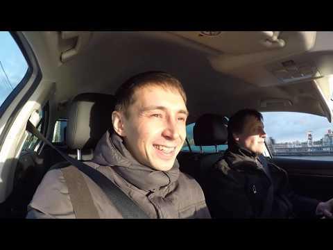 296-я серия. Новые Volkswagen Polo и Touareg (2019) Тест-драйв!
