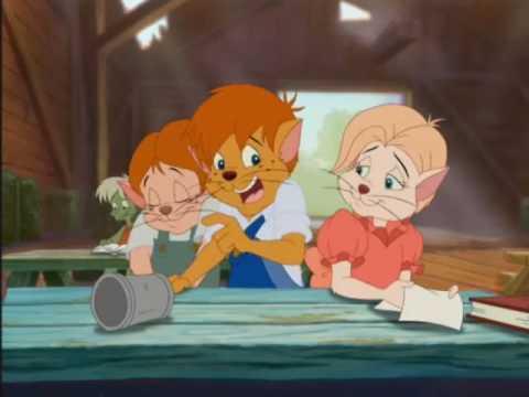 Adventures Of Tom Sawyer Animated Movie