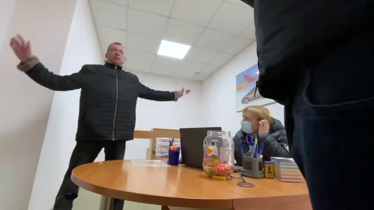 Начальник сервисных центров МВД оху₽-&л!
