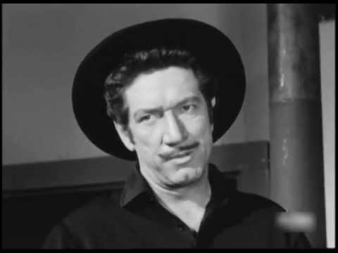 Louise Appears With Richard Boone