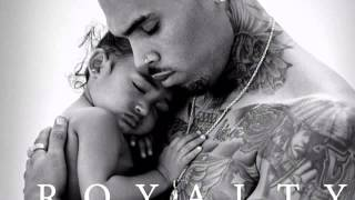 Chris Brown Day One (audio) Royalty