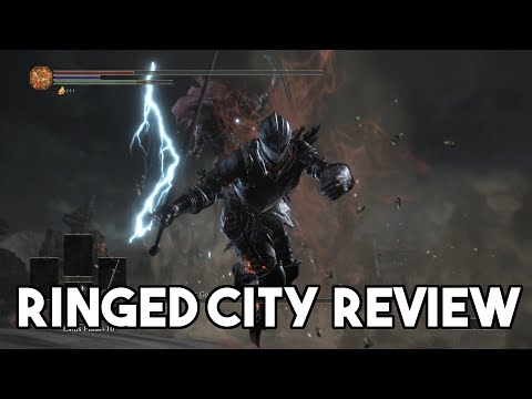 The Ringed City Review (Dark Souls 3 DLC)