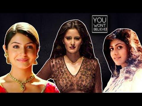 Katrina Kaif, Anushka Sharma, Shilpa Shetty, | Plastic Surgeries That Enhanced Their Career Mp3
