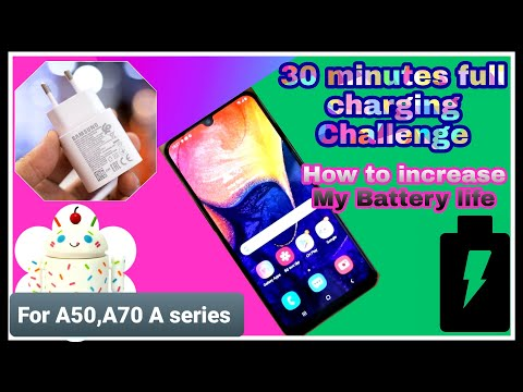 Samsung A50 ,heating problem, battery drain problem solve 100%After updates your A50 Marchsecurity
