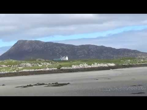 Barra and The Uists