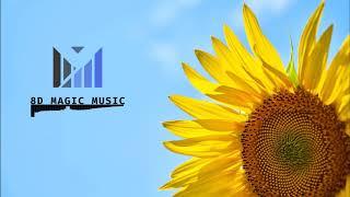 (8D Magic Music) Sunflower-Post Malone & Swae Lee (8D Audio) 1Hour Version