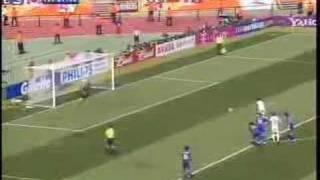 2006 FIFA ワールドカップ 日本 VS クロアチア 川口PK阻止 thumbnail