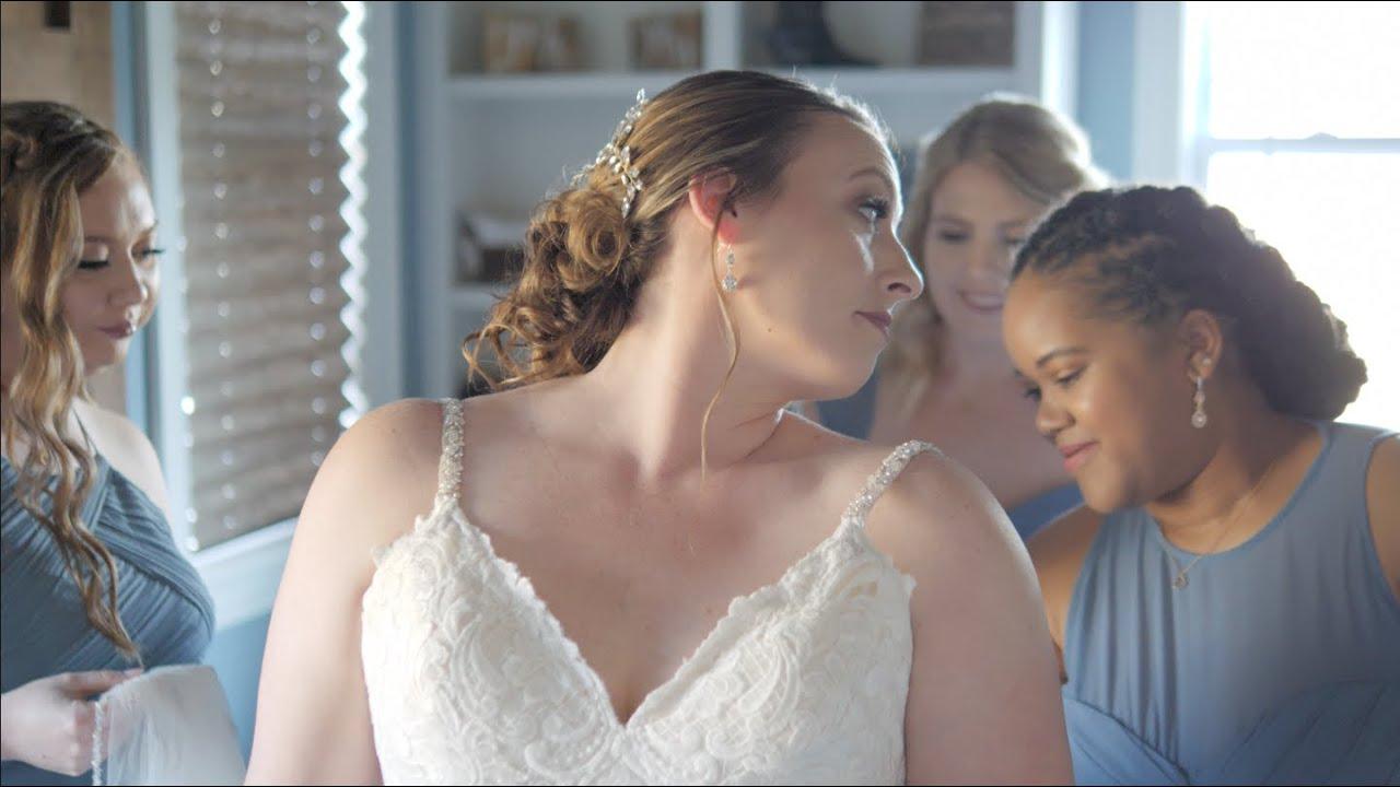 Amanda & Jonathan's Wedding