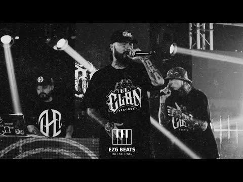 "Base De Rap | ""TIRANDO FLOW"" | Rap Instrumental Underground Boombap Prod @EZG BEATS"