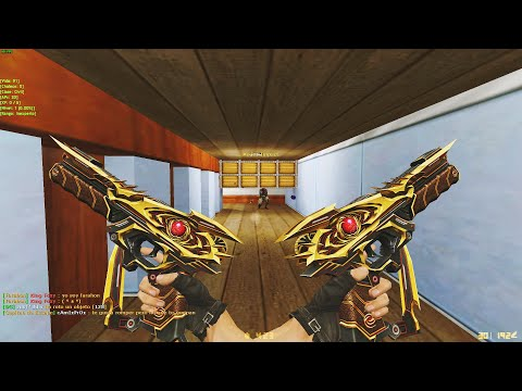 Counter-Strike: Zombie Escape Mod - Ze_Boat_Escape_DG_b2 | Drunk Gaming