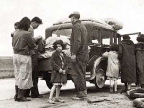 Perceptions Of Mexican Americans and the Mass Deportations of the 1930s