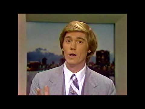 ABC Action News Channel 10 Tampa Sportscast  (1984)