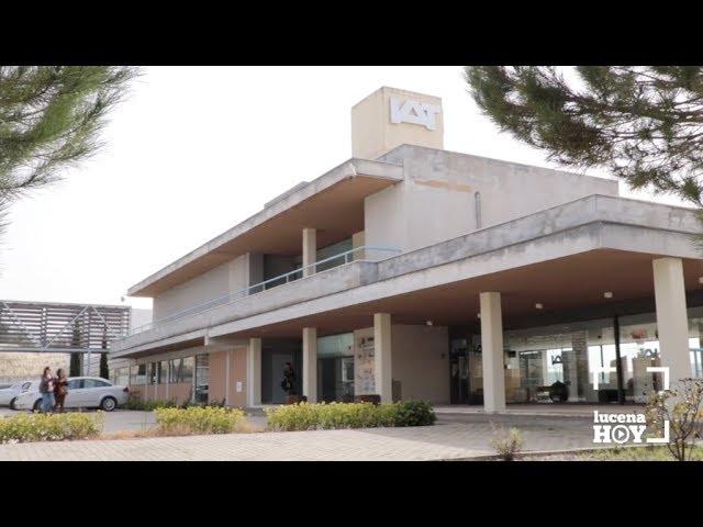 VÍDEO: ¿Otra oportunidad para el antigüo CITMA? Te lo contamos en esta vídeo-noticia