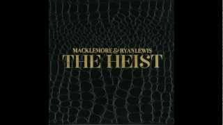 Starting Over - Macklemore & Ryan Lewis (feat. Ben Bridwell)