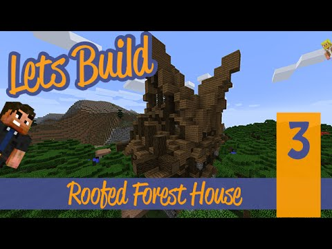 Large Roofed Forest House Ep. 3   Third Floor... I Think?
