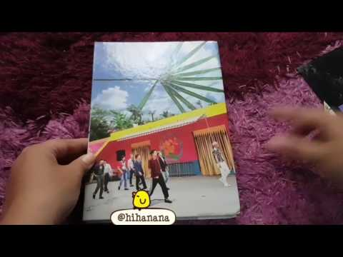 [UNBOXING] EXO (엑소) - THE WAR ALBUM (REGULAR A VERSION & PRIVATE VERSION)