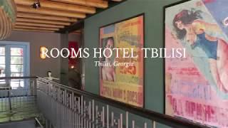 Rooms Tbslisi (Tbslisi, Georgia)